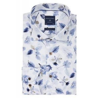 Profuomo overhemd PPQH3A1064