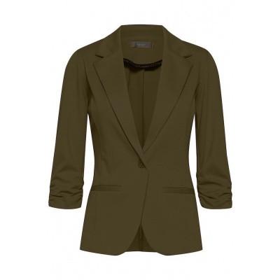 Fransa blazer 20604689/groen