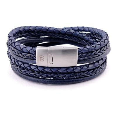 Steel&Barnett LBB/009 - Denim Blue