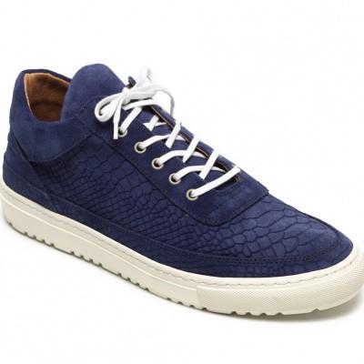 Berkelmans sneaker-rocky-navy