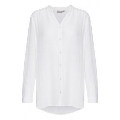 Fransa blouse 20607716 - wit