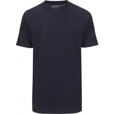 Basic fit 2-pack blauw 2510