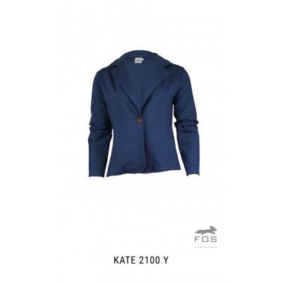 FOS Amsterdam colbert kate2100-jeans