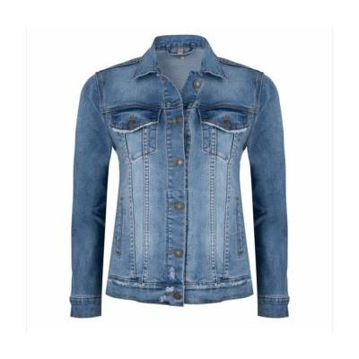 Esqualo jacket SP20.12013