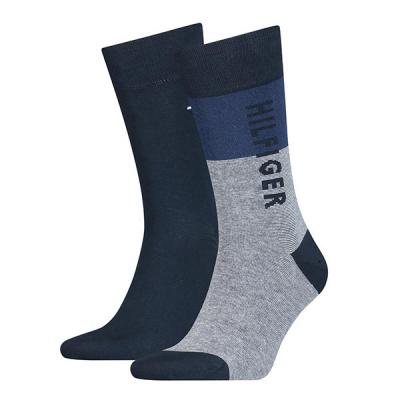 TH Men Sock 100001202-001