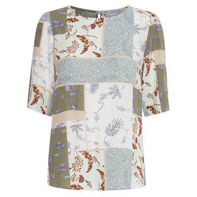 Fransa blouse 20609131 - 200733