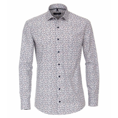 Casa Moda overhemd 403481800 -100