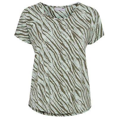 Fransa t-shirt 20609012 - 200733