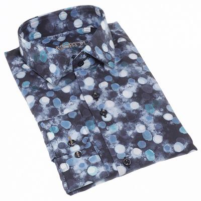 Massetti overhemd 1BOS100-5-312