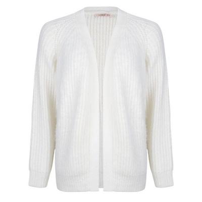 Esqualo vest W20.02710-offwhite