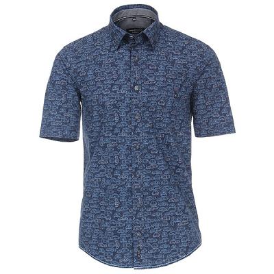 Casa Moda overhemd 913688000 - 100