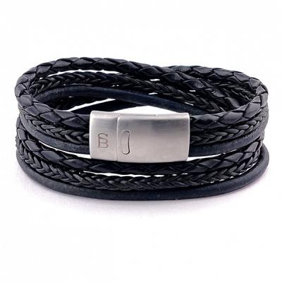 Steel&Barnett LBB/001 - Black