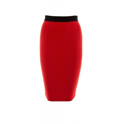 Juffrouw Jansen rok jente-320-coral