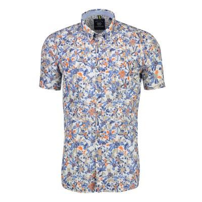 Lerros overhemd 2032160-925