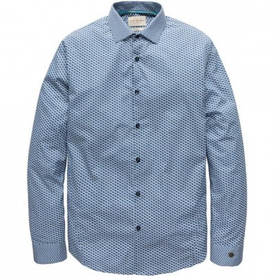 Cast Iron overhemd csi191615-5307