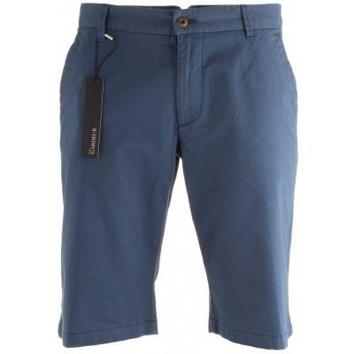 Gardeur short 440401-68 blauw