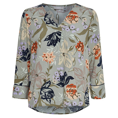 Fransa blouse 20609088 - 200655