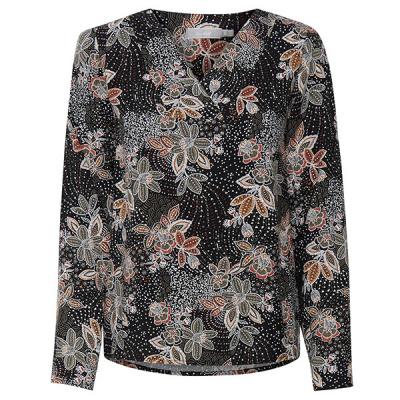 Fransa blouse 20609630 - 200391