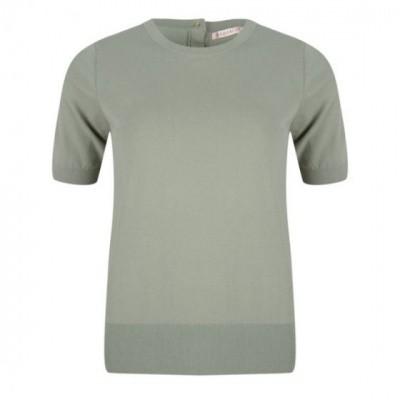 Esqualo sweater SP20-03034 olive