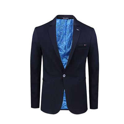 Gabbiano colbert 2180 blauw