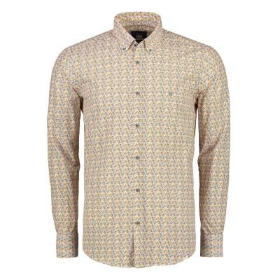 Lerros overhemd 2021128T-925