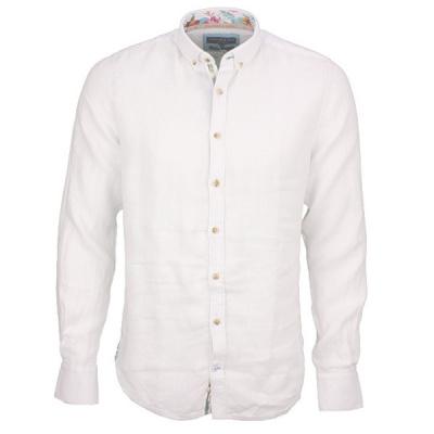 Colours&Sons overhemd 9121-210-211