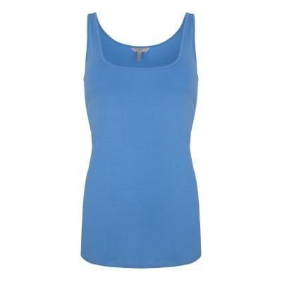 Esqualo top SP21.30025 blue