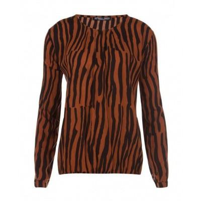 Juffrouw Jansen blouse JODY-171