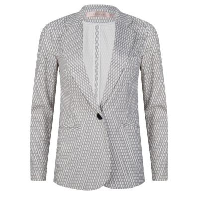Esqualo blazer SP21.17025 print