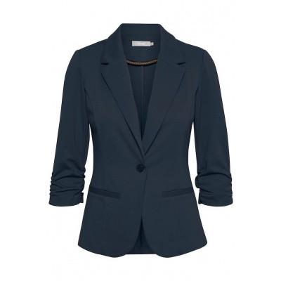 Fransa blazer 20604689/blauw