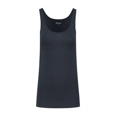 Gafair top GF1002 - navy