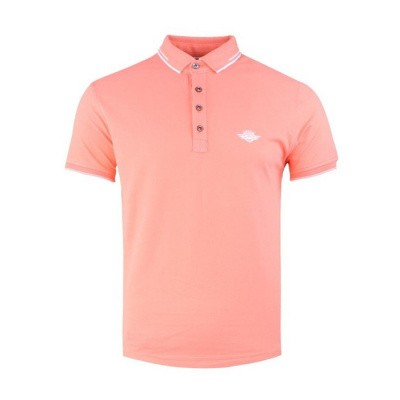 Gabbiano poloshirt 23121 - peach