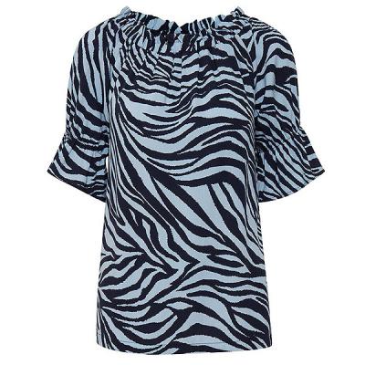 Fransa blouse 20609269 - 200741