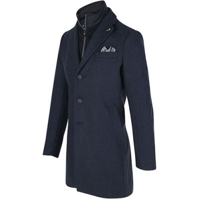 Blue Industry jas OBIW19 - M32