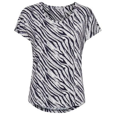 Fransa t-shirt 20609012 - 200103