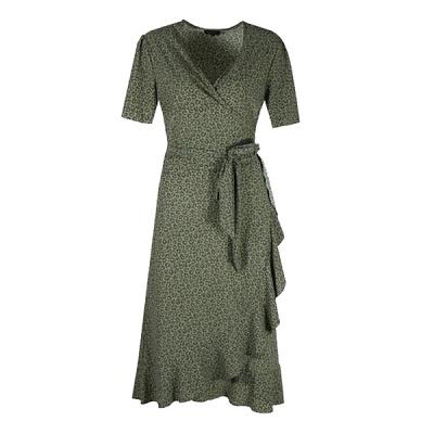 G-maxx jurk Anastasia 21VZG08-75