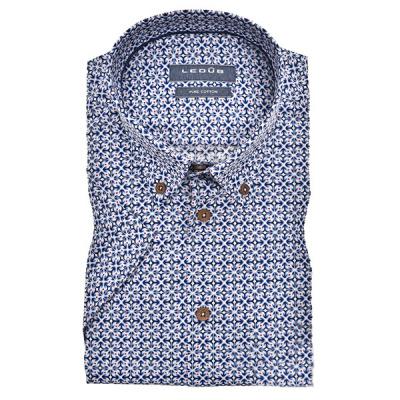 Ledûb overhemd 0140363-180-190-000