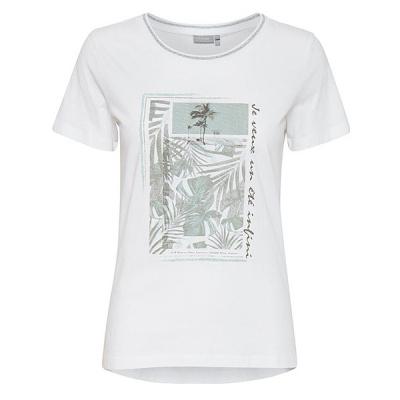 Fransa t-shirt 20609235 - 200100