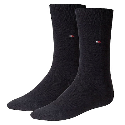 TH Men Sock 371111-322 blauw