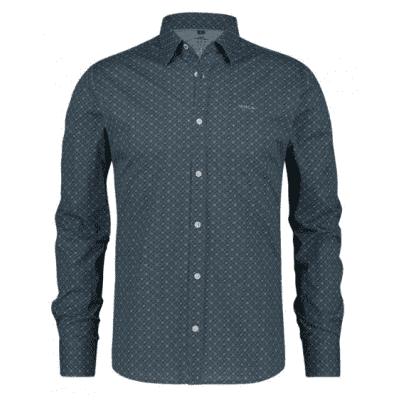 NZA overhemd 19KN510-265