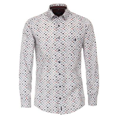 Casa Moda overhemd 403488400-700