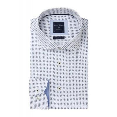 Profuomo overhemd PPQH3A1045