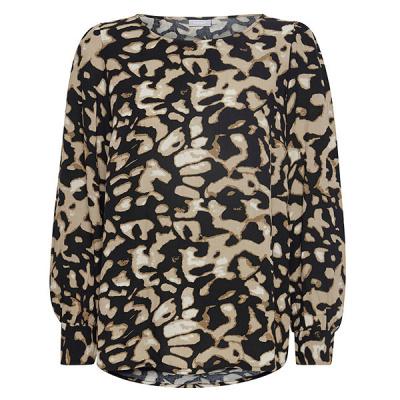 Fransa blouse 20610085 - 200745