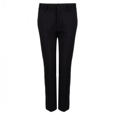 Esqualo broek SP20-14005 zwart