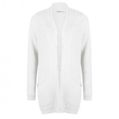 Esqualo vest SP20-03015 offwhite