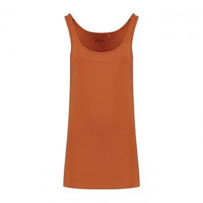 Gafair hemd gf1004-rust
