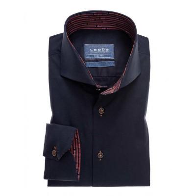 Ledub overhemd 0138318-195-450-000