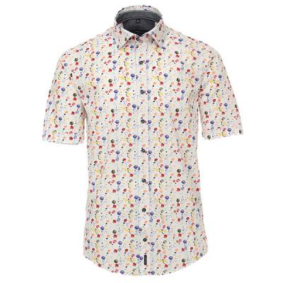 CasaModa overhemd 913687600 - 100