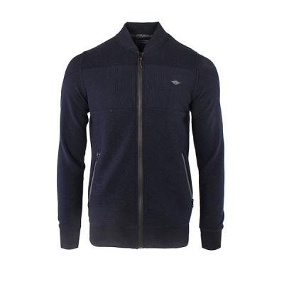 Gabbiano vest 42353 blauw