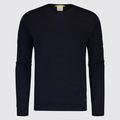 Blue Industry sweater KBIW18 - M8